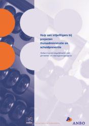 thumbnail of Hulp aan vrijwilligers bij projecten Thuisadministratie en Schuldpreventie