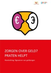 thumbnail of Handreiking – Zorgen over geld praten helpt