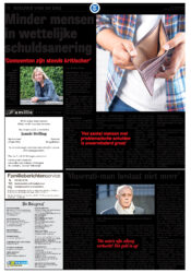 thumbnail of T8 – Minder mensen in wettelijke schuldsanering