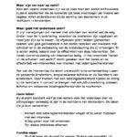 thumbnail of Vacature – Student Assistent Onderzoek Eerder uit de Schulden
